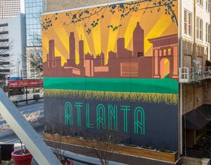 CNN: See what Atlanta has to offer for Super Bowl fans