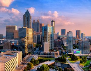 Atlanta to host the American Society of Association Executives in 2022