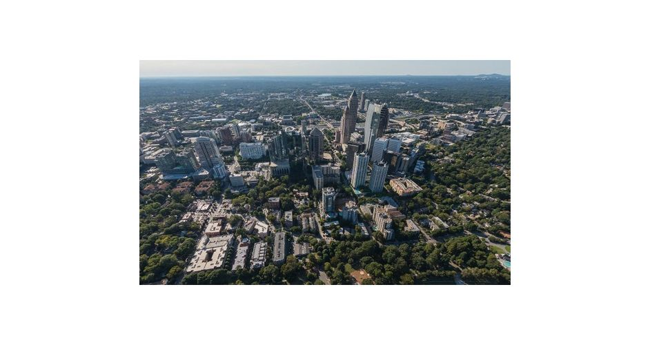 360-Degree Atlanta
