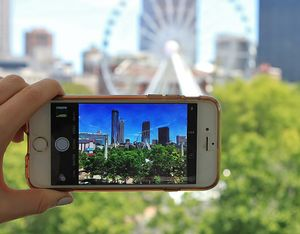 Local Spotlight: Atlanta's Instagram Game is Strong