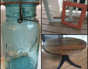 Local spotlight: Finding Treasure at Scott Antique Market
