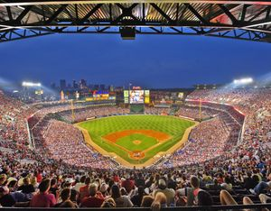 A Look Back at Turner Field