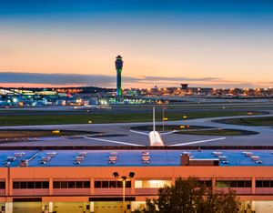 USA Today: Best Airports for Dining