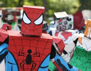Local Spotlight: Little Five Points Halloween Parade and Festival