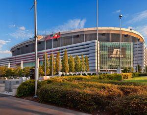 ESPN: Farewell to the Georgia Dome