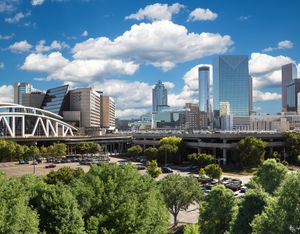 Bloomberg View: Atlanta's All Grown Up