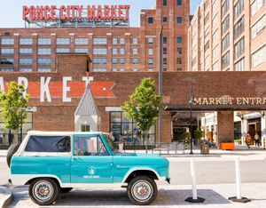 USA Today: Tour Atlanta's Ponce City Market