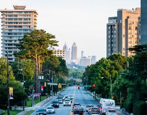 Southern Living: The South's Best Cities 2017