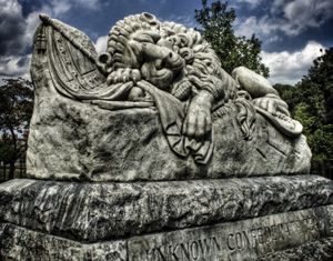 MRV The Buzz: Redefining Modern Burial Grounds: Oakland Cemetery