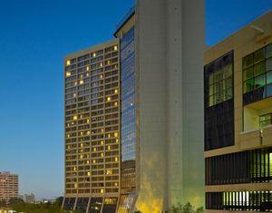 Successful Meetings: Hilton Atlanta Completes Meeting Space Renovation