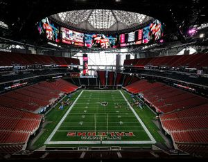 Forbes: What Makes The Atlanta Falcons' New Stadium The Best Ever