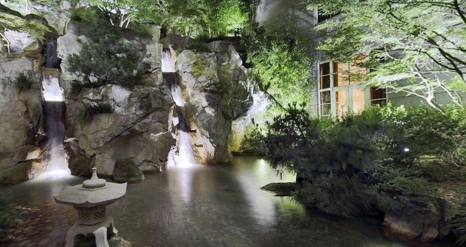 Hyatt Atlanta Zen Garden