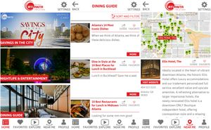 Discover Atlanta launches app