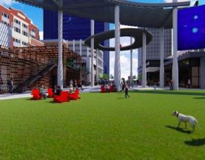 Atlanta Station Expansion