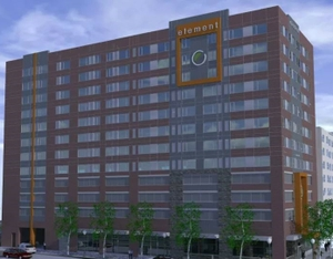 Element Hotel Downtown