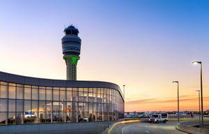 Hartsfield-Jackson Atlanta InternationalnAirport