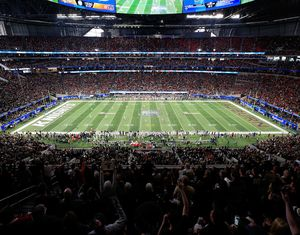College Football Playoff Awards New Contract to Chick-fil-A Peach Bowl