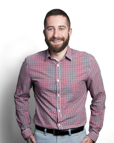 Travis Currie
