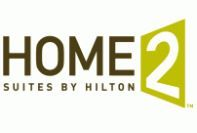 Home2Suites logo