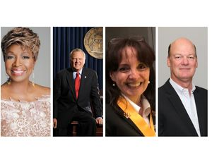 Atlanta Hospitality Hall of Fame Inductees