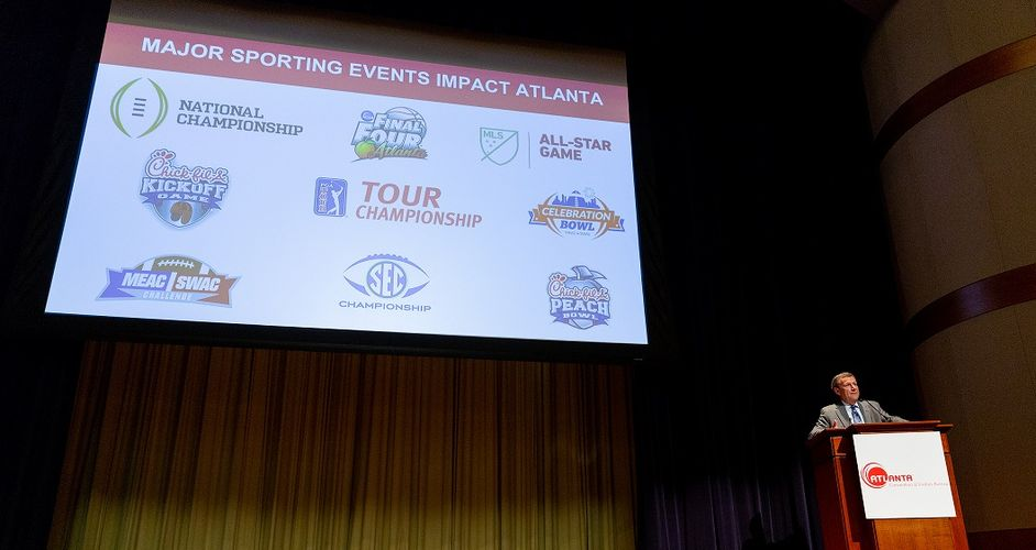 Courtesy of Atlanta Event Photography