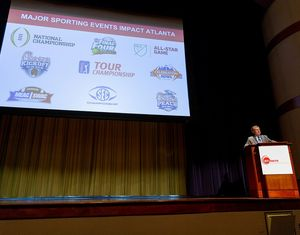 ACVB Hosts Record-Breaking Industry Super Bowl LIII Event