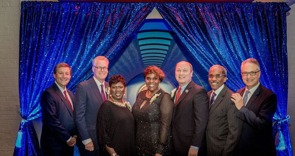 2019 Atlanta Hospitality Hall of Fame