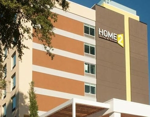 Home2 Suites by Hilton Atlanta Airport