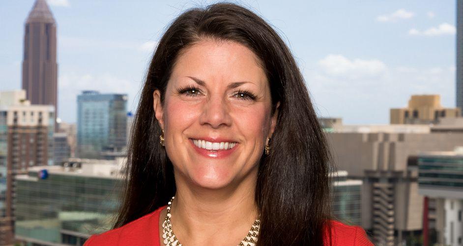 Kristin Delahunt