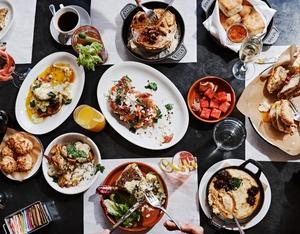 Atlanta Named 29th Most Diverse Food City
