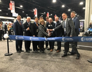 Georgia World Congress Center Opens New Expansion