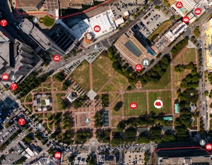 ACVB brings Atlanta to meeting planners with 360ATL virtual experience