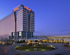 Top 15 Business Hotels in Atlanta