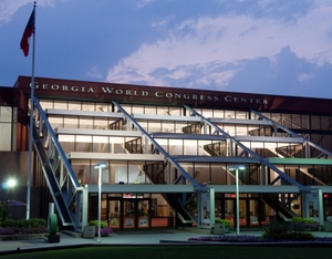 Georgia World Congress Center is First Convention Center in U.S. to Achieve GBAC STAR™ Facility Accreditation