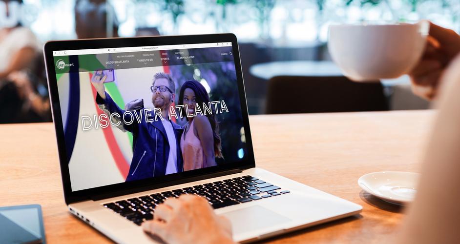 DiscoverAtlanta.com