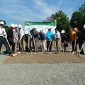 Arlington Breaks Ground for New Arlington Mill Community Center