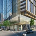 Arlington County Board Approves Mixed-Use Office, Residential, and Upscale Retail near Rosslyn Metro Station