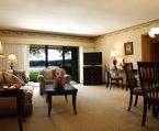 One Bedroom Suite 1
