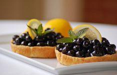 Blueberry Dessert