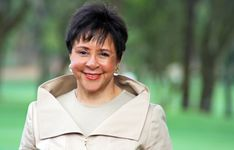 Sheila Johnson at Innisbrook - 2010