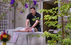 Indaba Massage