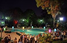 Island Pool Event