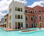 Swim out Villa 2