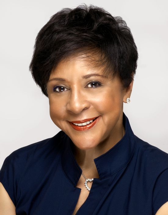 Sheila Johnson Headshot 2011