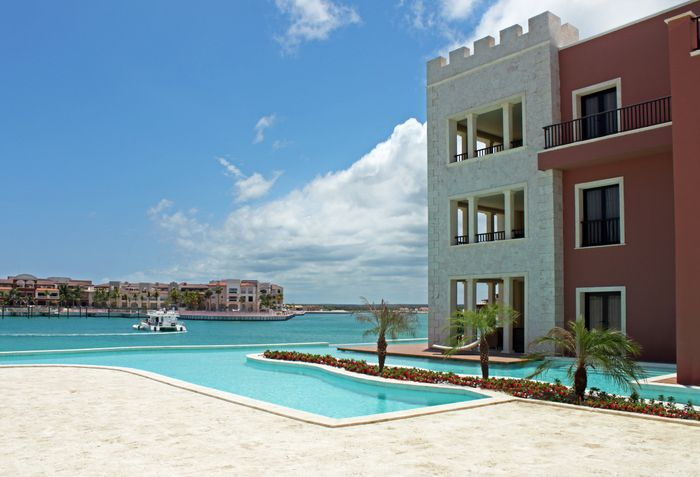Marina Villas Views