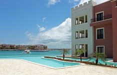 Marina Villas Views
