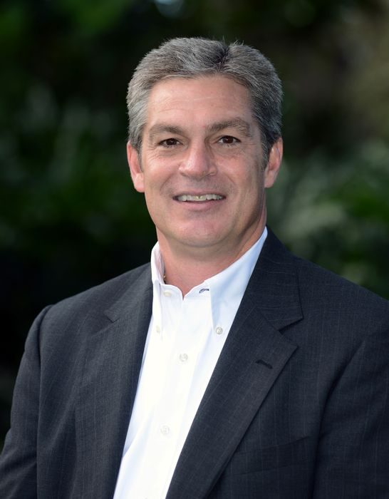General Manager Richard Staley