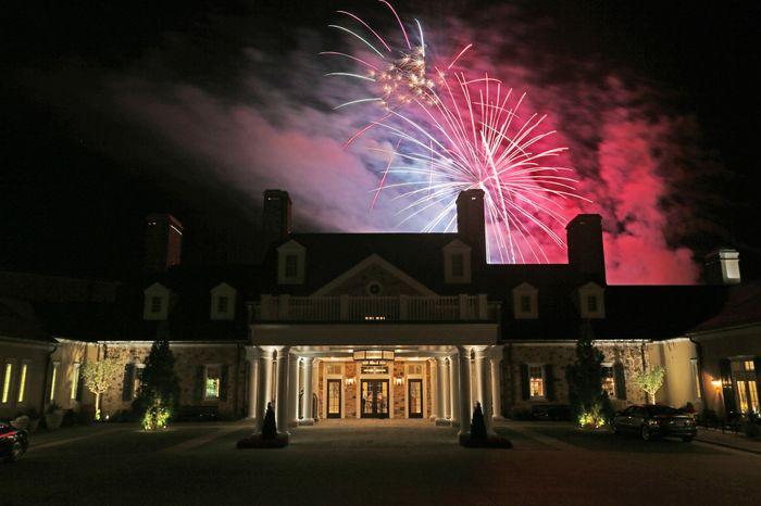 SRS Fireworks