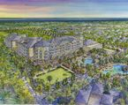 Dunavant Enterprises, Inc., Unveils Vision and Timeline for Henderson Beach Resort