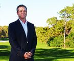 Bobby Barnes - Director of Golf at Innisbrook